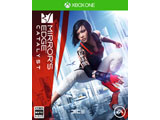 【在庫限り】 ミラーズエッジ カタリスト【Xbox Oneゲームソフト】   [XboxOne]