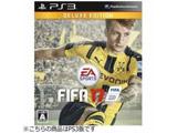 【在庫限り】 FIFA 17 DELUXE EDITION 【PS3ゲームソフト】