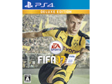 FIFA 17 DELUXE EDITION【PS4ゲームソフト】   [PS4]