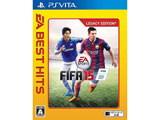 EA BEST HITS FIFA 15 【PS Vitaゲームソフト】