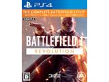 【在庫限り】 バトルフィールド 1 Revolution Edition 【PS4ゲームソフト】