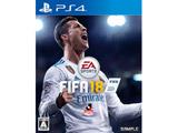 【在庫限り】 FIFA 18 【PS4ゲームソフト】