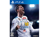 FIFA 18 【PS4ゲームソフト】