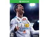 FIFA 18 【Xbox Oneゲームソフト】
