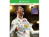 FIFA 18 RONALDO EDITION 【Xbox Oneゲームソフト】