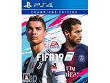 【09/25発売予定】 FIFA 19 Champions Edition 【PS4ゲームソフト】