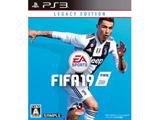 【在庫限り】 FIFA 19 【PS3ゲームソフト】