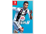 FIFA 19 Standard Edition 【Switchゲームソフト】