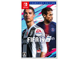 FIFA 19 Champions Edition 【Switchゲームソフト】