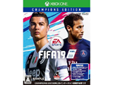 FIFA 19 Champions Edition 【Xbox Oneゲームソフト】