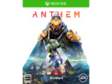 Anthem (アンセム) Legion of Dawn Edition 【Xbox Oneゲームソフト】