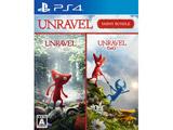 【2019/02/07発売予定】 Unravel (アンラベル) ヤーニーバンドル 【PS4ゲームソフト】