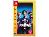 EA BEST HITS FIFA 19 【Switchゲームソフト】