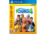 EA BEST HITS The Sims 4 【PS4ゲームソフト】