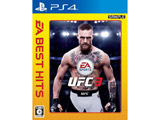 EA BEST HITS EA SPORTS UFC 3 【PS4ゲームソフト】