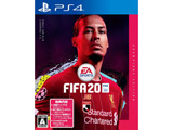 FIFA 20 Champions Edition 【PS4ゲームソフト】