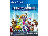Plants vs. Zombies ネイバービルの戦い  【PS4ゲームソフト】