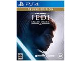 【11/15発売予定】 Star Wars ジェダイ:フォールン・オーダー デラックス エディション 【PS4ゲームソフト】