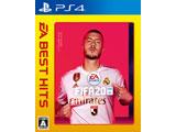 EA BEST HITS FIFA 20 通常版   PLJM-16642 [PS4]
