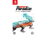 Burnout Paradise Remastered   HACPAWVAA [Switch]