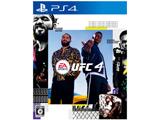 EA SPORTS UFC 4   PLJM-16661 [PS4]