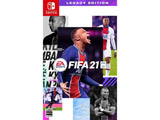 FIFA 21 LEGACY EDITION   HACPAXSHA [Switch]