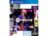 【10/09発売予定】 FIFA 21 通常版   PLJM-16692 [PS4]
