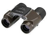 双眼鏡 CLACCS(クラックス) 6×18 DCF-IFF ブラウン