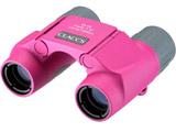 双眼鏡 CLACCS(クラックス) 6×18 DCF-IFF ピンク