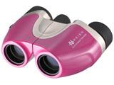 【10倍双眼鏡】双眼鏡 PRISM 10x21-UC(ピンク)