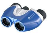 【10倍双眼鏡】双眼鏡 PRISM 10x21-UC(ブルー)
