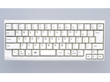 PD-KB220MA 有線キーボード Happy Hacking Keyboard Lite2 for Mac(日本語配列 かな無刻印)