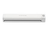 FI-IX100W-P A4モバイルスキャナ[600dpi・無線LAN/USB2.0] ScanSnap iX100(ホワイト・2年保証モデル) 【クラウド対応】