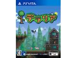 テラリア 【PS Vitaゲームソフト】