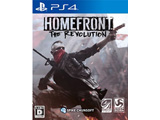 HOMEFRONT the Revolution 【PS4】