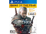 THE WITCHER III WILD HUNT (ウィッチャ-3 ワイルドハント) ゲーム オブ ザ イヤーエディション 【PS4ゲームソフト】