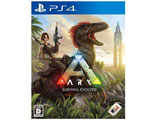 ARK: Survival Evolved (アーク:サバイバル エボルブド) 【PS4ゲームソフト】