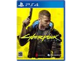 【2020/04/16発売予定】 サイバーパンク2077 通常版 【PS4ゲームソフト】
