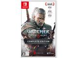 ウィッチャー3 ワイルドハント コンプリートエディション 【Switchゲームソフト】