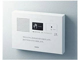 YES400DR ホワイト トイレ用擬音装置 「音姫(乾電池タイプ)」