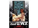 The Legend of 2nd U.W.F. vol.8 1989.9.7長野 DVD