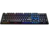 TESOROゲーミングキーボードGRAM SE Spectrum光学キーボード