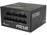 PC電源 FOCUS-GX-850  [850W /ATX /Gold]