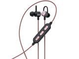 ブルートゥースイヤホン カナル型  ローズゴールド OWL-BTEP06S-RG [リモコン・マイク対応 /ワイヤレス(左右コード) /Bluetooth]
