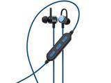 ブルートゥースイヤホン カナル型  ブルー OWL-BTEP06S-BL [リモコン・マイク対応 /ワイヤレス(左右コード) /Bluetooth]