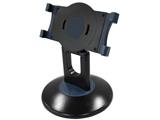 タブレット用[7〜10インチ] 卓上タブレットスタンド ブラック OWL-MAFA07