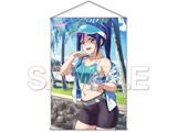 【09月発売予定】 『ラブライブ!サンシャイン!!』B1タペストリーシリーズ Ver.Summer Days 第一弾 松浦果南 ※6/2(日)までの限定受注※