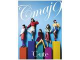 ℃-ute/℃maj9 初回生産限定盤A CD