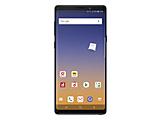 Galaxy Note 9 SC-01L オーシャンブルー
