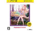 メルルのアトリエ 〜アーランドの錬金術士3〜 [PlayStation 3 the Best]